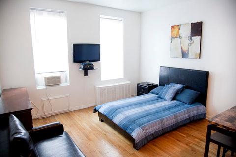 Quaint and Comfortable Studio Apartment 2B ~ RA42994 - Image 1 - Manhattan - rentals