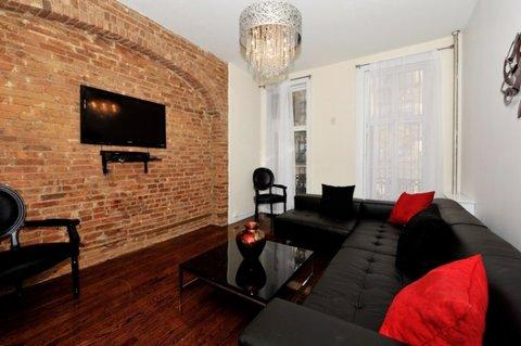 Urban and Edgy Retreat in Midtown East ~ RA42961 - Image 1 - New York City - rentals