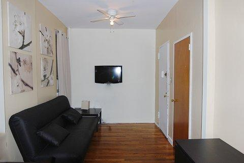 Rich Colors and Artful Apartment 2C ~ RA42959 - Image 1 - Manhattan - rentals