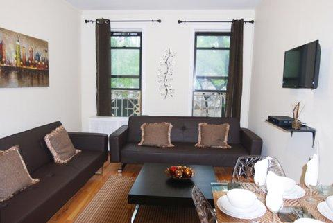 Urban 1 Bedroom Apartment 1B ~ RA42956 - Image 1 - Manhattan - rentals
