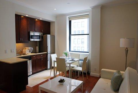 Luxurious 1 Bedroom Apartment in Midtown South 7D ~ RA42939 - Image 1 - New York City - rentals