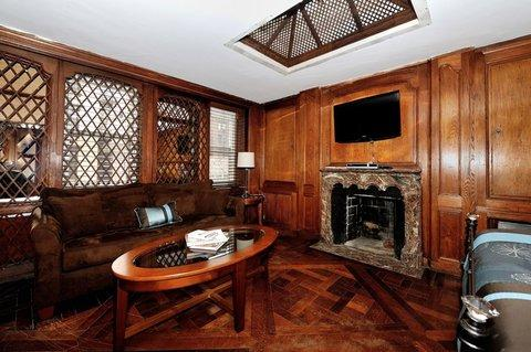 Warmth and Gorgeous Townhouse  ~ RA42928 - Image 1 - New York City - rentals