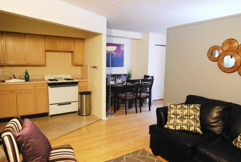 Sophisticated 3 Bedroom Apartment ~ RA42901 - Image 1 - Manhattan - rentals