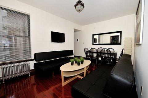 Urban and Chic 3 Bedroom Apartment ~ RA42898 - Image 1 - Manhattan - rentals