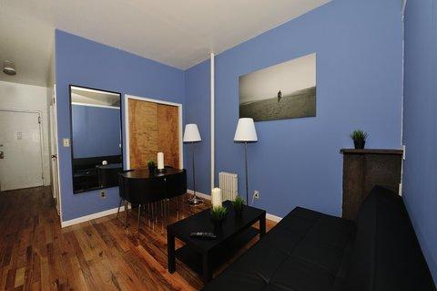 Modern 3 Bedroom Apartment 4R ~ RA42879 - Image 1 - New York City - rentals