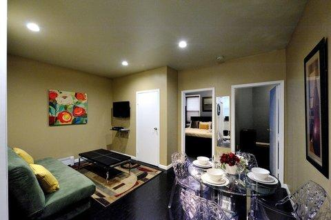 Sophisticated 3 Bedroom Apartment in Midtown South ~ RA42865 - Image 1 - New York City - rentals