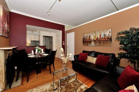 Artfully Decorated 3 bedroom Apartment ~ RA42845 - Image 1 - Manhattan - rentals