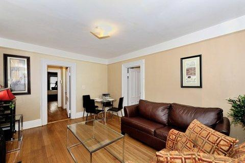 Lovely Home Away Apartment ~ RA42829 - Image 1 - Manhattan - rentals