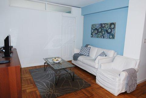 Artfully Decorated Apartment 10H ~ RA42809 - Image 1 - Manhattan - rentals