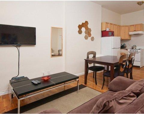 Large Studio Apartment 4A ~ RA42784 - Image 1 - Weehawken - rentals