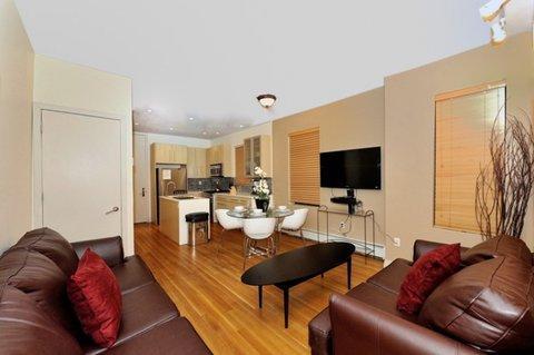 Gorgeous Apartment in Upper West Side of Manhattan  ~ RA42772 - Image 1 - Manhattan - rentals