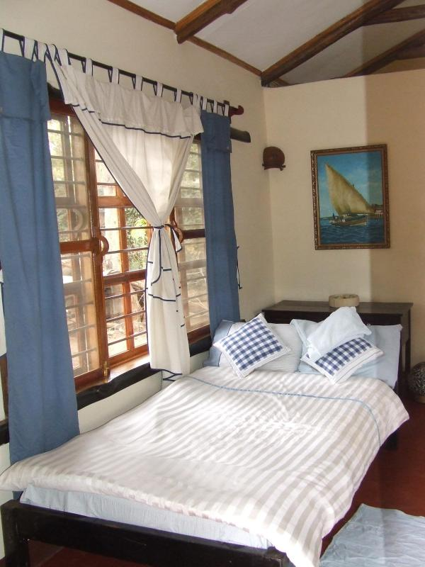 The Blue Cabin - On Kilimanjaro! Bed & Breakfast Rooms for rent - Moshi - rentals
