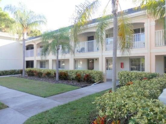 Shorewalk Vacation Villas- 4457 45th Ave W Unit 203, Bradenton - Image 1 - Bradenton - rentals