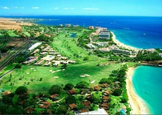 Maui Eldorado Resort, Kaanapali Beach - MAUI ELDORADO RESORT- Apt I-101 Kaanapali - Ka'anapali - rentals