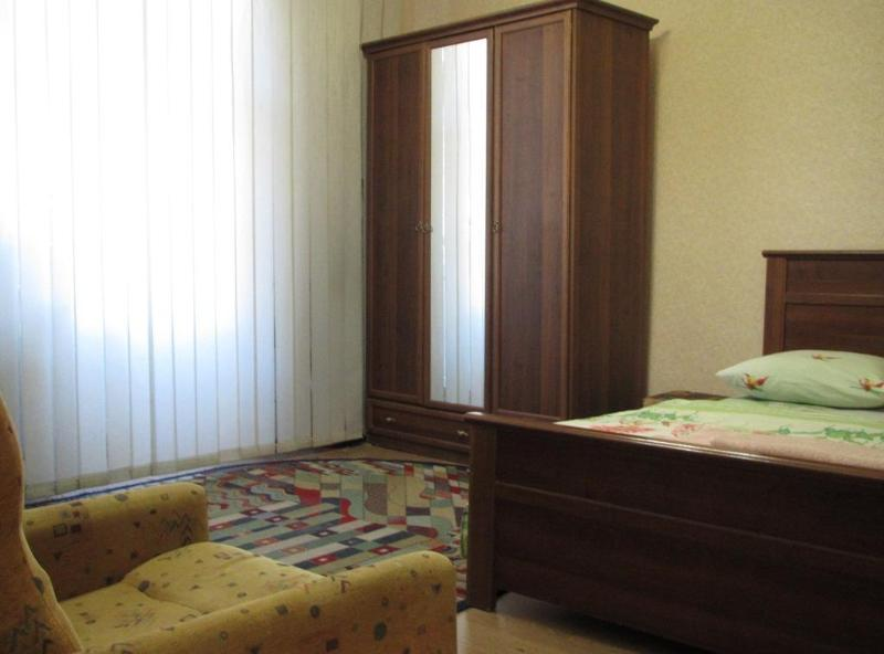 Bedroom - Great apartment at cheap price - Kiev - rentals