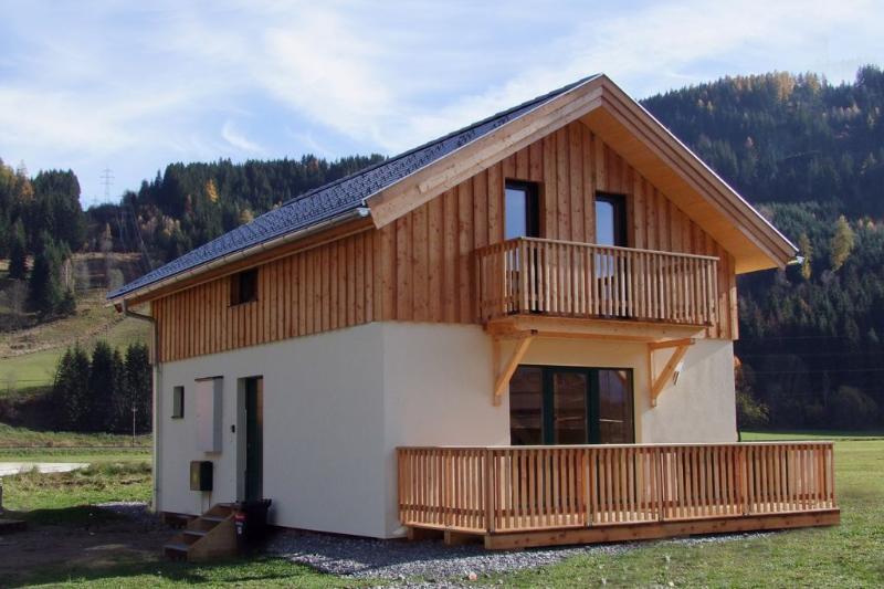 Feriendorf Murau Austria - Image 1 - Murau - rentals
