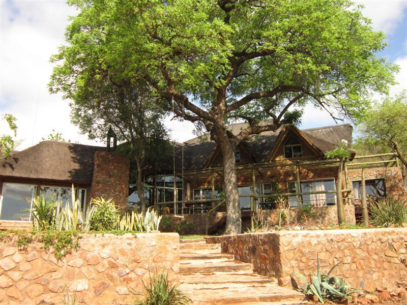 Marula Cottage Guest Lodge - Marula Cottage Guest House - Thabazimbi - rentals
