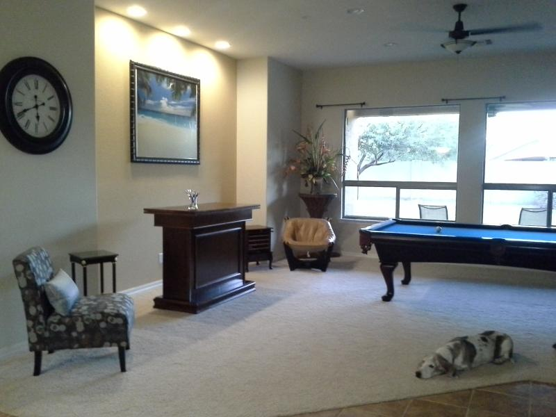 Walking in from front door - Spotless Luxury Retreat Awaits You-No Booking Fees - Phoenix - rentals