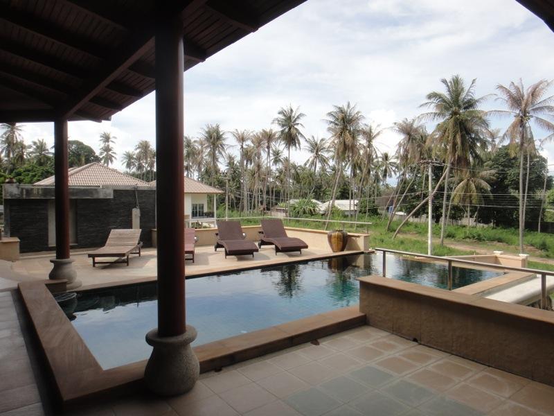 Koh Samui Luxury Villa with private pool - Image 1 - Koh Samui - rentals