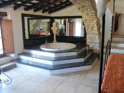 BRIDAL SUITE JACUZZI - LUXURY CHATEAU ALL YEAR AROUND - Girona - rentals