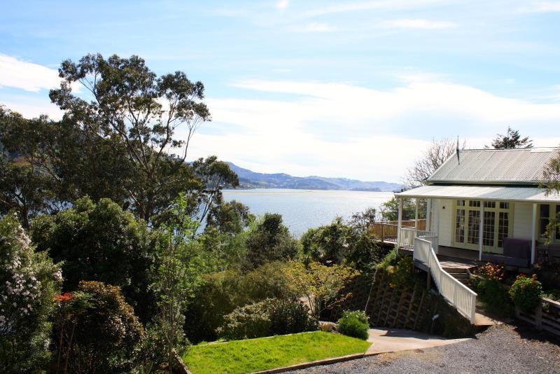 Fois Na Mara - Image 1 - Dunedin - rentals