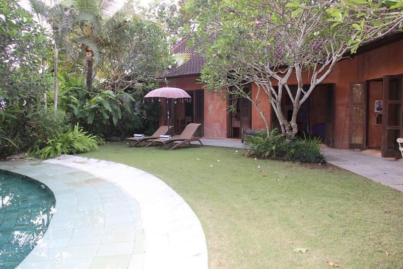 Charming 2 bd Villa in Umalas - Image 1 - Bali - rentals