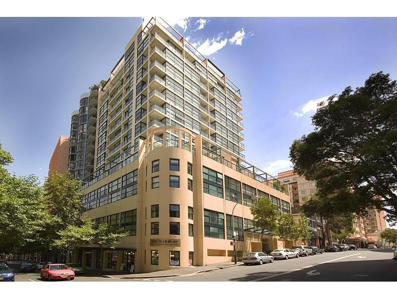 main building - Sydney Central Penthouse With Breathtaking Views - Sydney - rentals