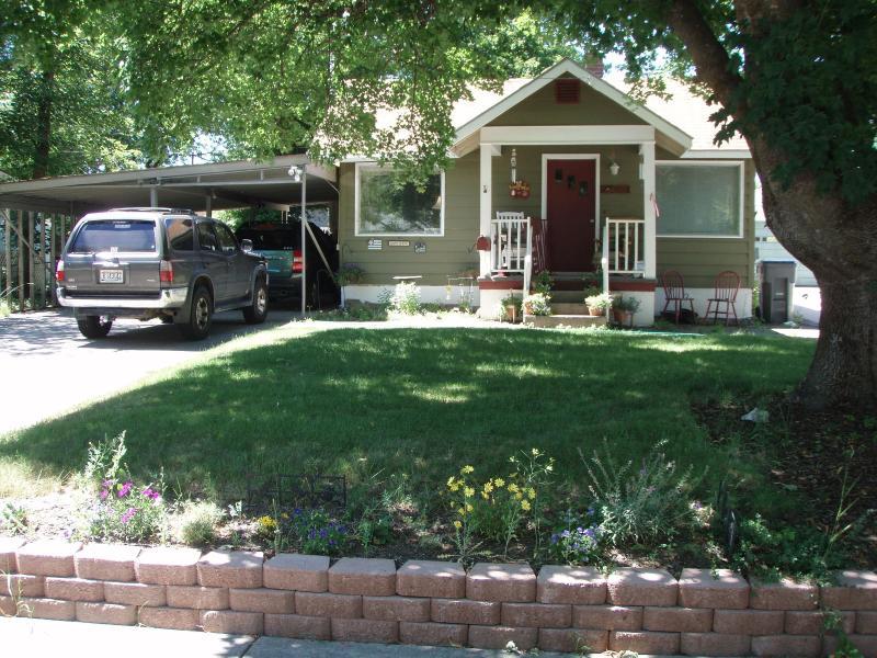 Weekly House Rental - Image 1 - McDaniels - rentals