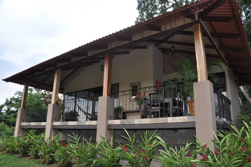 One Bedroom Villa in Horse Ranch Outside of La For - Image 1 - La Fortuna de San Carlos - rentals