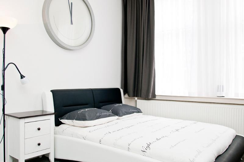 Rotterdam Centrum Fully Furnished - Image 1 - Rotterdam - rentals