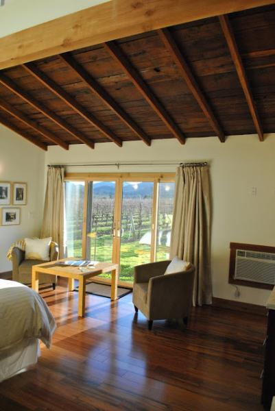 Vineyard Suite - Soda Rock Winery Vineyard Suite - Healdsburg - rentals