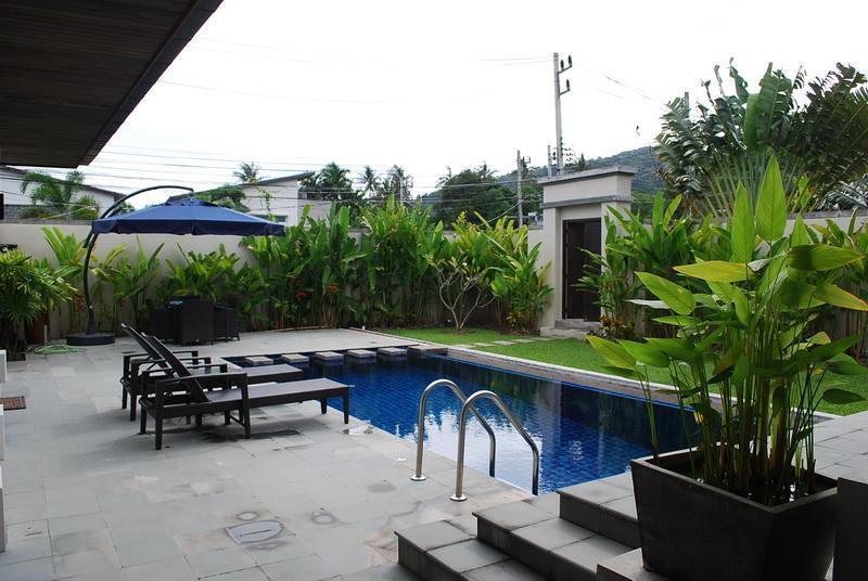 Pool villa 2 bedroom, Rawai Saiyuen - Image 1 - Rawai - rentals