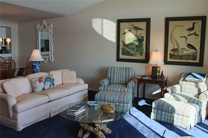 Shipyard A56 - Oceanfront - Image 1 - Pawleys Island - rentals