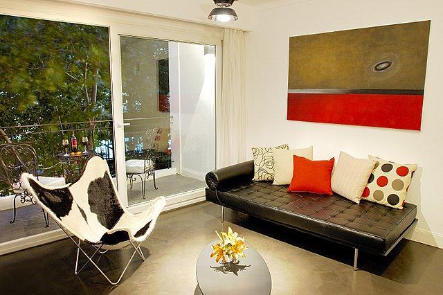 Luxury 3 Bedroom Apartment in Palermo Soho - Image 1 - Buenos Aires - rentals