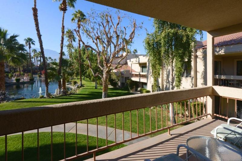 Canyon Shores Treehouse 0351 - Image 1 - Cathedral City - rentals