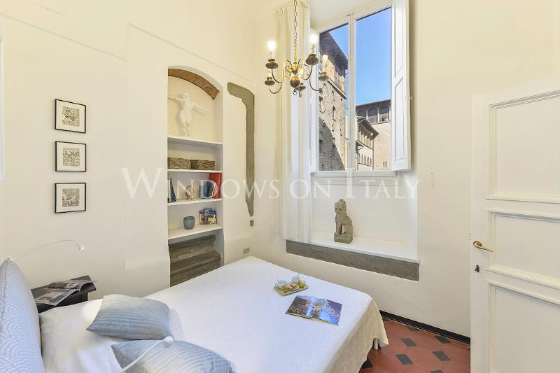 Porta Rossa Suite - Windows on Italy - Image 1 - Florence - rentals