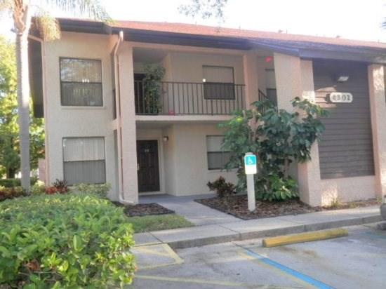 Shorewalk Vacation Villas- 4302 46th Ave W Unit 101, Bradenton, FL - Image 1 - Bradenton - rentals