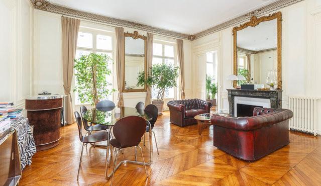 Chic 1 bedroom in Galeries Lafayette - Image 1 - Whiteparish - rentals