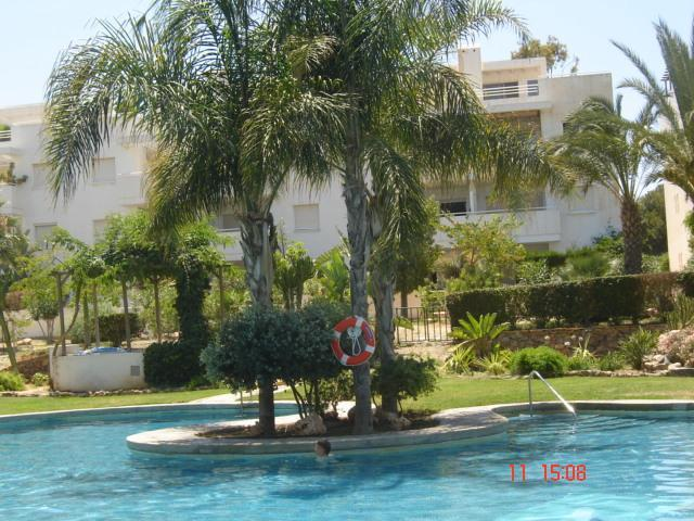 Puerto Rey 2 bedroom beach-townhouse - Image 1 - Vera - rentals