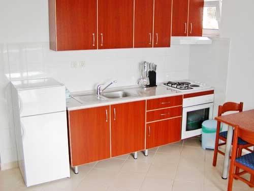 Apartments Nikola - 10041-A1 - Image 1 - Razanj - rentals