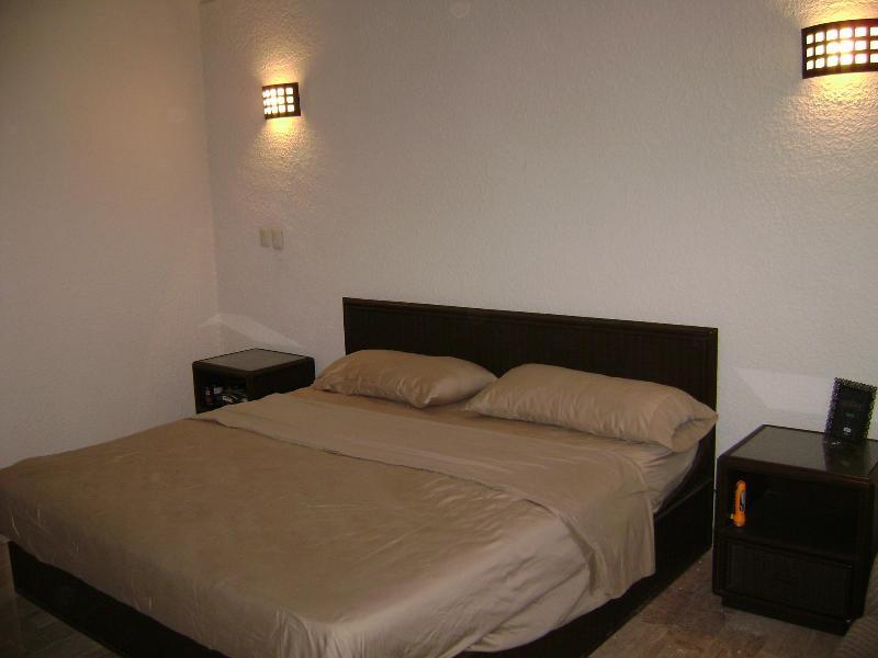 master bedroom - Acapulco condo for rent - Acapulco - rentals