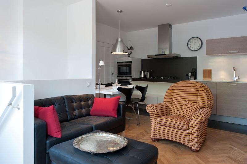 Overall View Da Costa I Apartment Amsterdam - Da Costa I apartment Amsterdam - Amsterdam - rentals