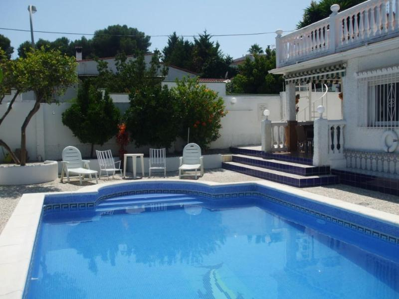 Villa Morar - Private Pool 01 - Lovely Private Villa With Own Pool - Benalmadena - rentals