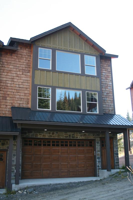 Welcome to The Great Escape - Schweitzer 3 Story Condo, 3Br/2.5Ba, sleeps 8-10 - Sandpoint - rentals