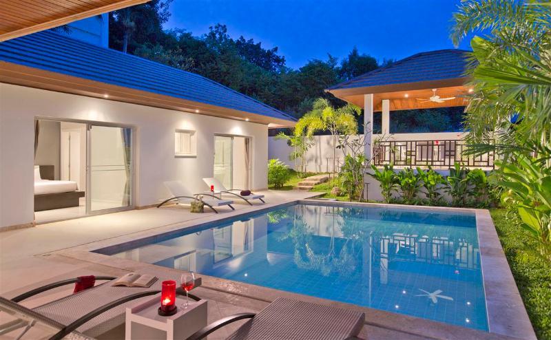 Villa Lotus - Luxury Pool Villa - Image 1 - Koh Samui - rentals