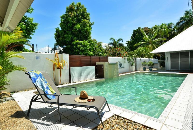 Relax & revive yourself - Serenity Port Douglas: Luxury Beachfront - Port Douglas - rentals