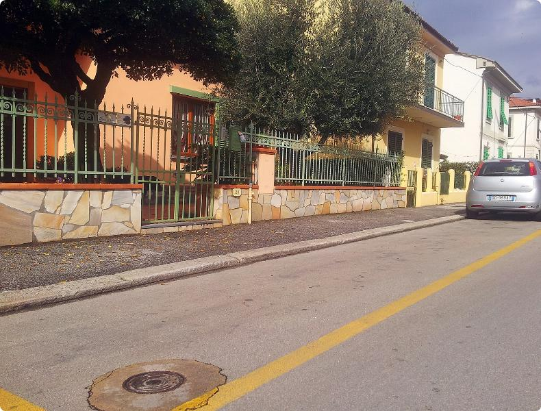 Apartment in Quiet City Center in Tuscany - Image 1 - Montecatini Terme - rentals