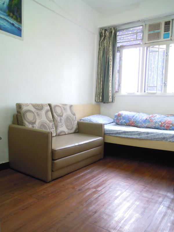 1 - 1 Bedroom at Ladies Market in Hong Kong Near MTR - Hong Kong - rentals