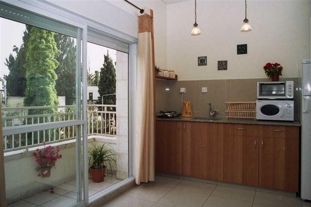 Excellent Location - Modern+Parking - Image 1 - Jerusalem - rentals