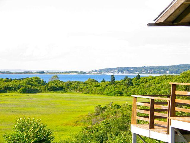 Chilmark Rental With Gorgeous Waterviews! (-Chilmark-Rental-With-Gorgeous-Waterviews!---CH206) - Image 1 - Chilmark - rentals
